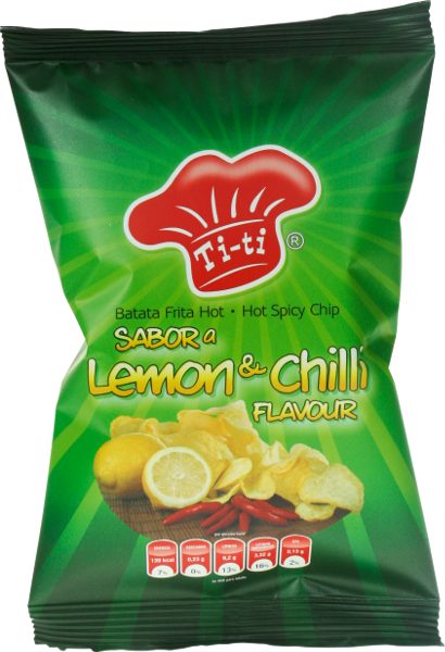 Lemon&Chilli