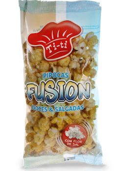 Pipocas Fusion